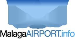 Logo de airport malaga